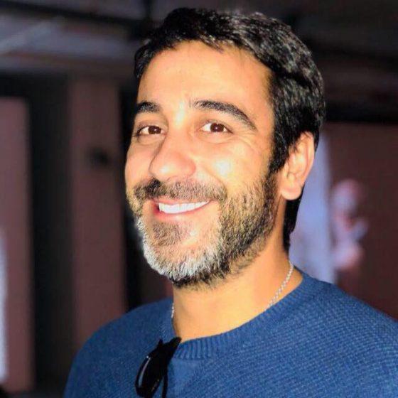 José Miguel Campos