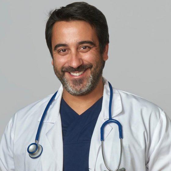 Prof. Dr. José Miguel Campos