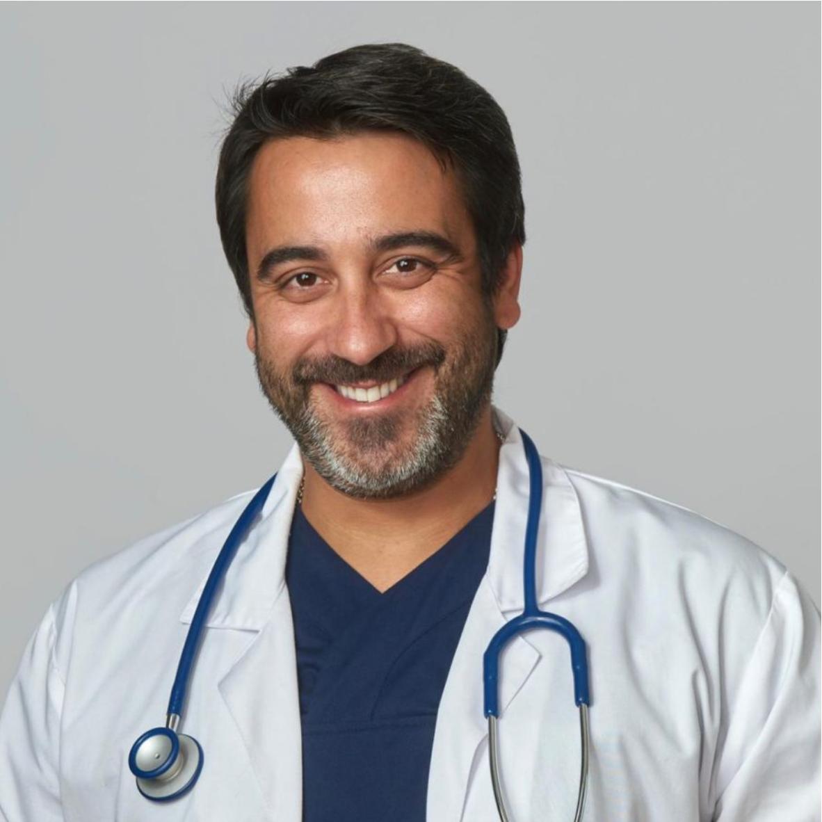 Prof. Doutor José Miguel Campos